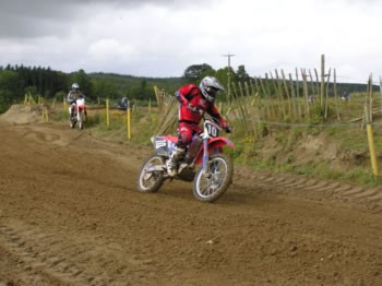 Doune Moto Parc, click to close